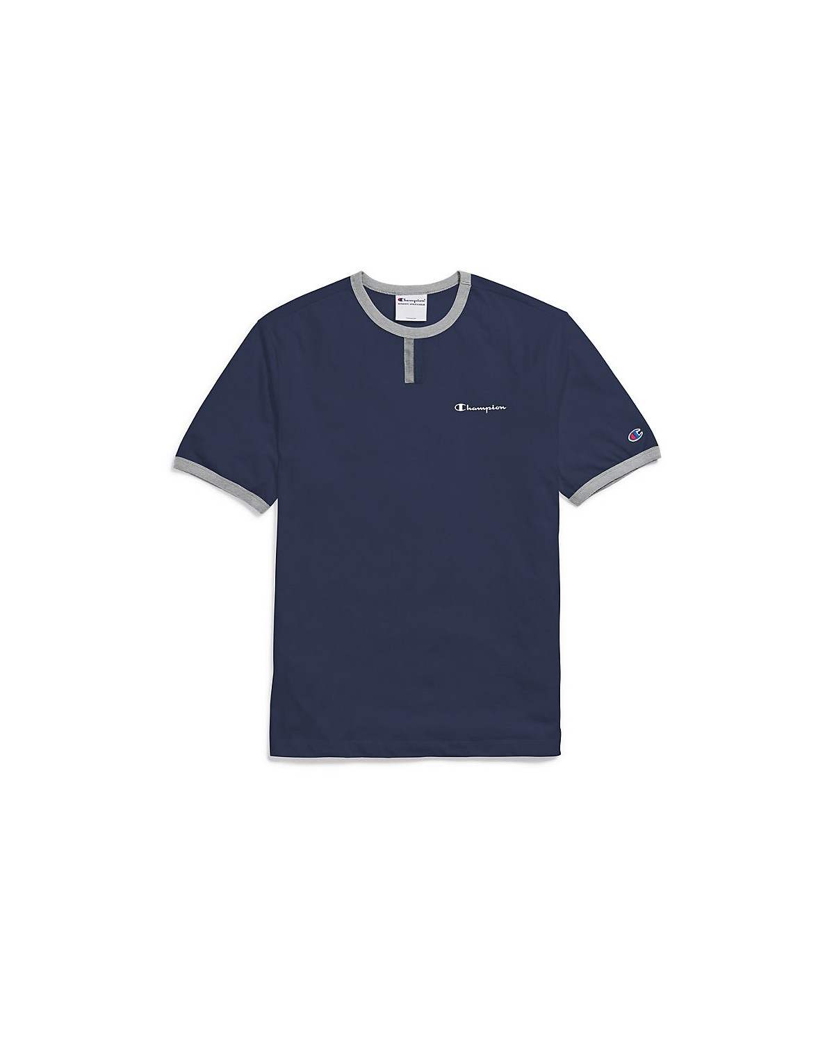 T5050 550031 Champion Imperial Indigo/Oxford Grey