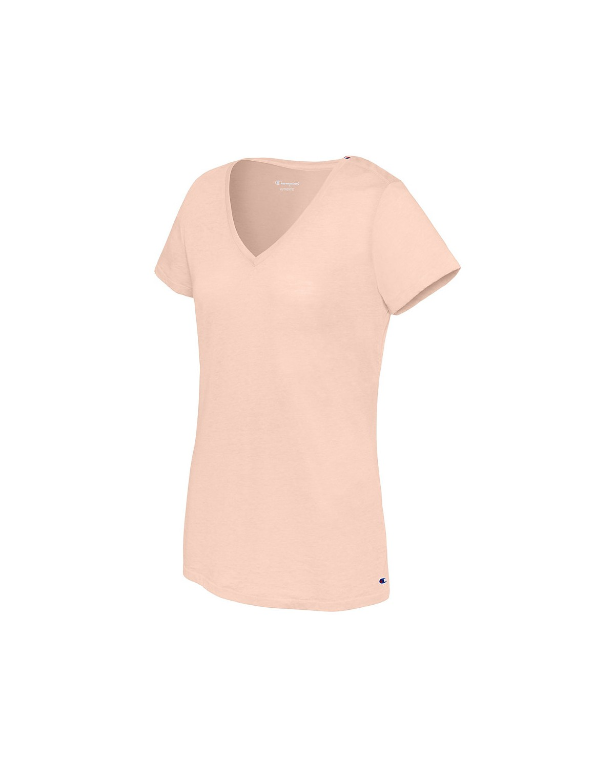 W0821 Champion Pale Blush Pink