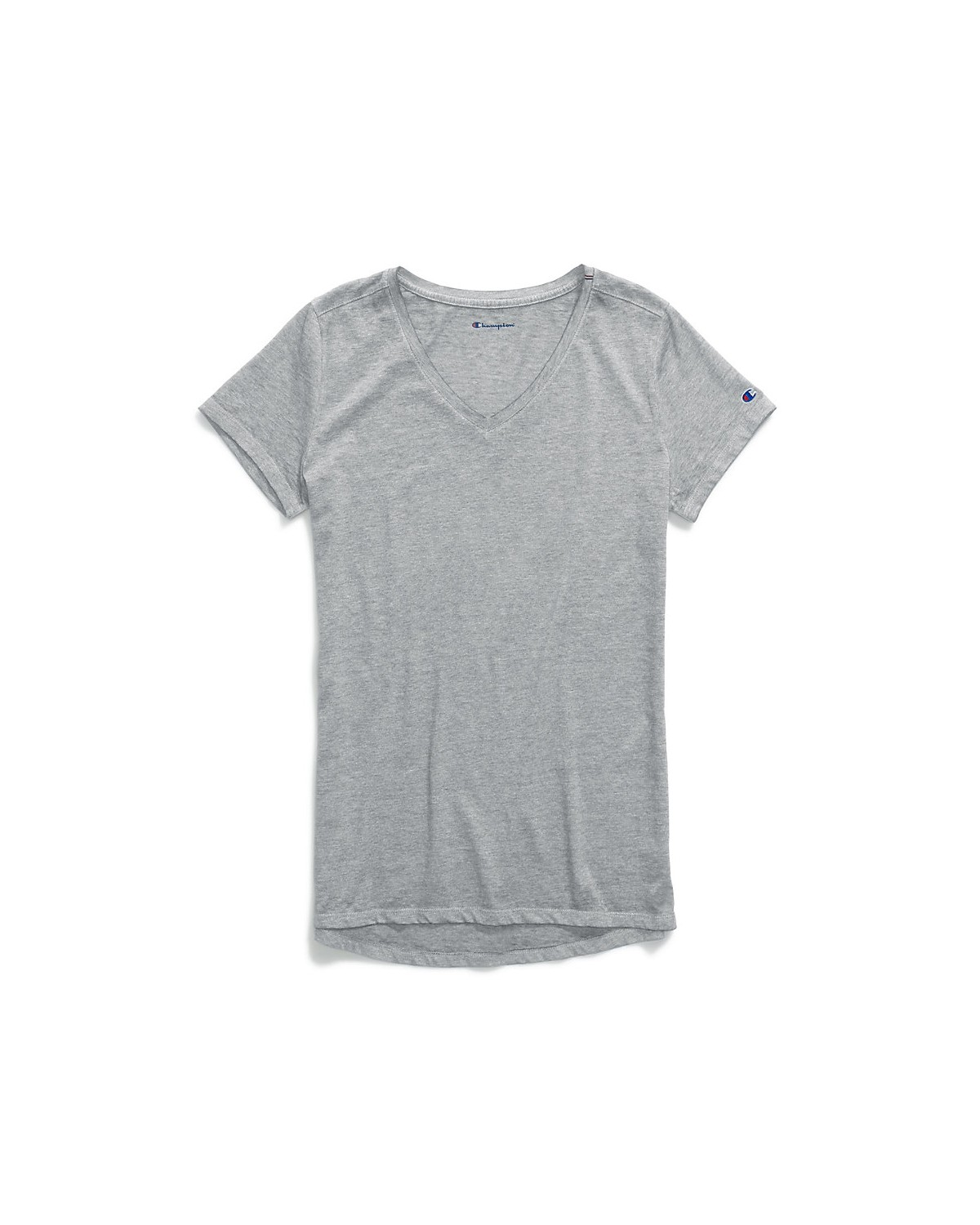 W0821 Champion Oxford Grey Heather