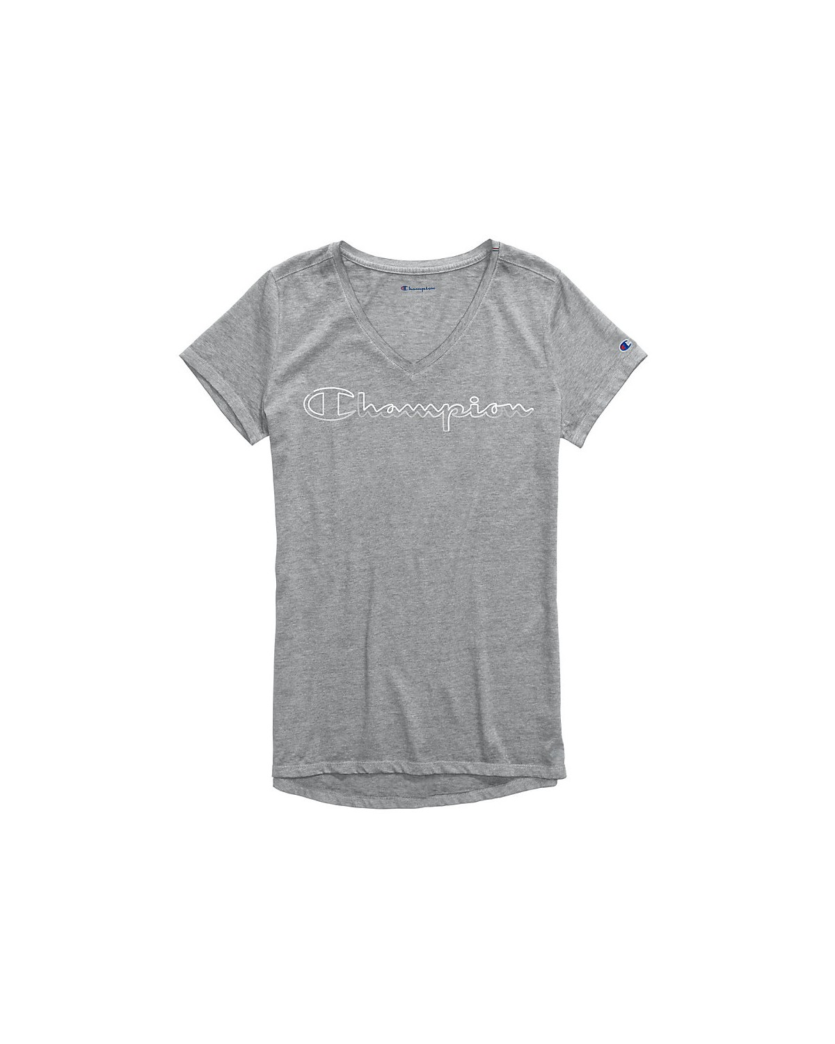 W0821G 549933 Champion Oxford Grey Heather