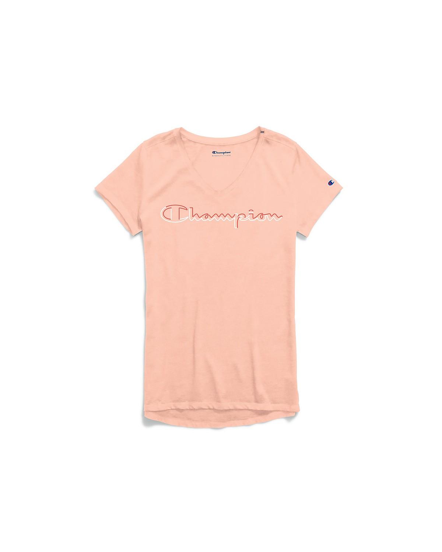 W0821G 549933 Champion Primer Pink