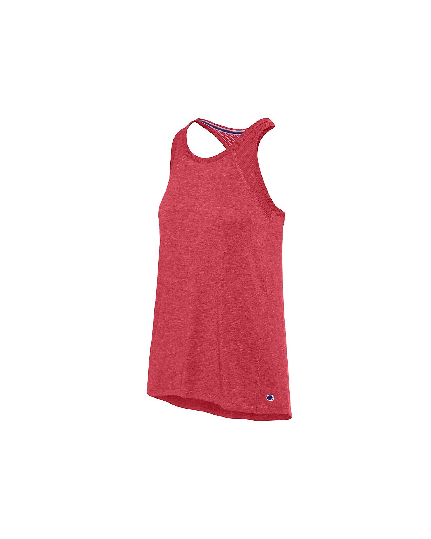 W9283 Champion Red Spark Heather
