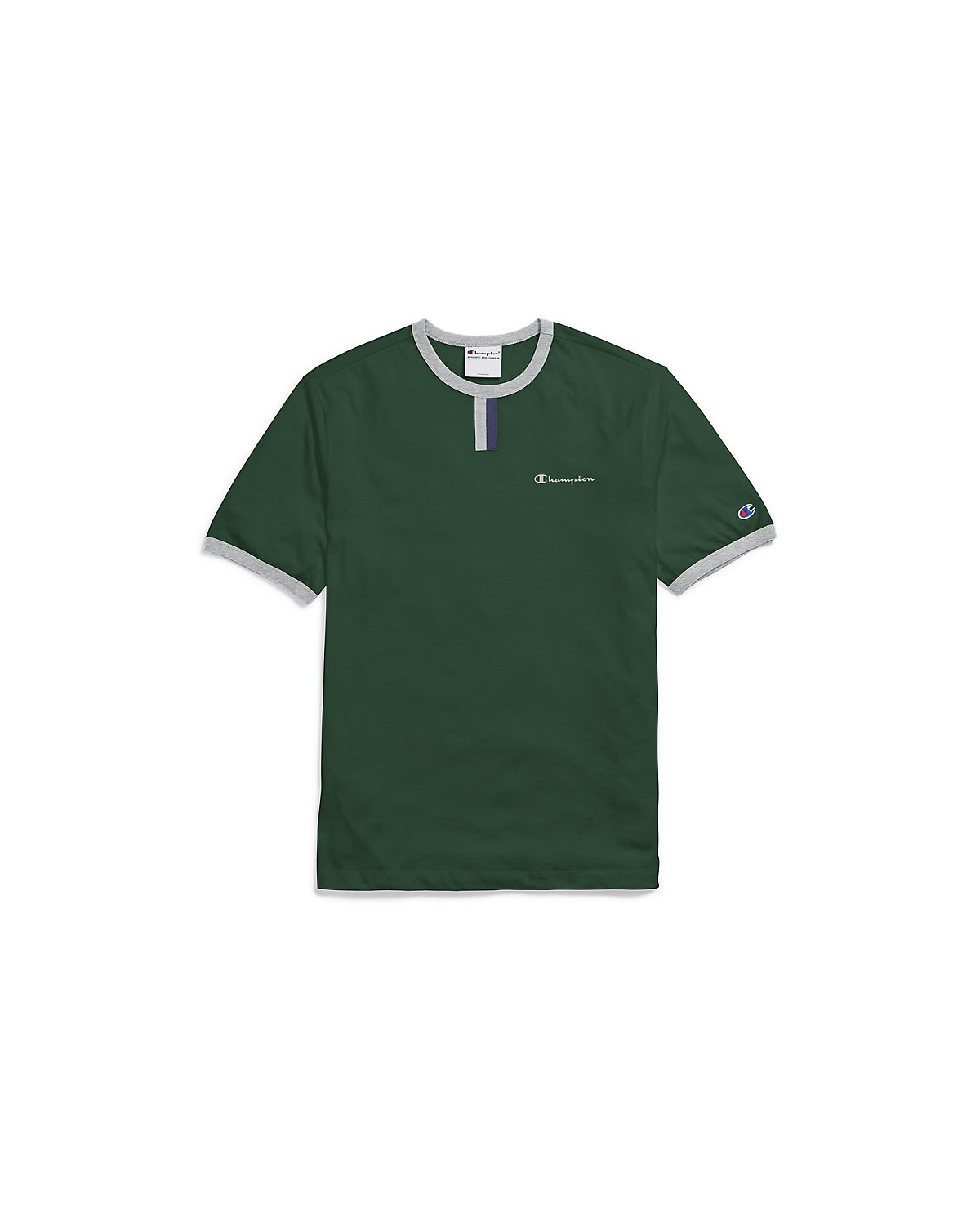 T5050 550031 Champion Dark Green/Oxford Grey