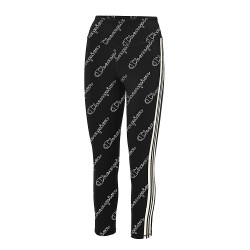 Champion M5123P Champion Womens High Rise Print Tights