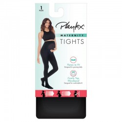 Playtex MPL001 Maternity Opaque Tights