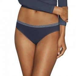 Hanes CF42P6 Comfort Flex Fit Microfiber Stretch Bikini 6-Pack