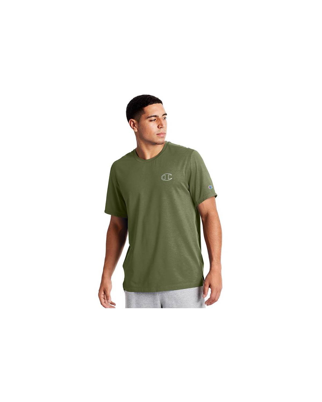 T5704 550744 Champion Cargo Olive