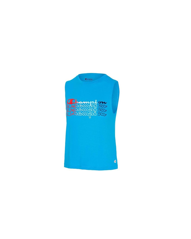 W5683G 550771 Champion Deep Blue Water