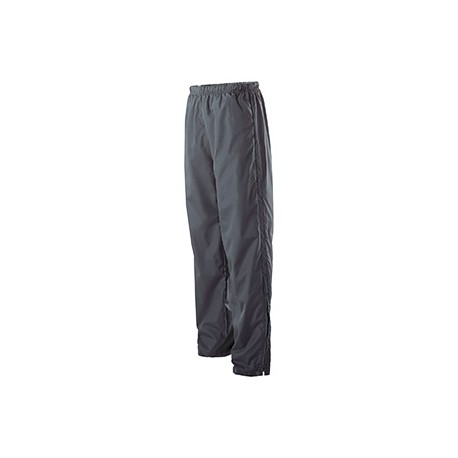 229095 Holloway 229095 Adult Polyester Sable Pant CARBON/CARBON