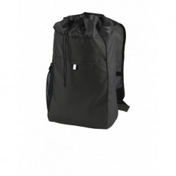 Port Authority BG211 Hybrid Backpack