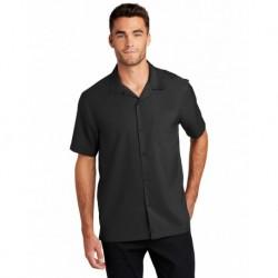 Port Authority W400 Short Sleeve Performance Staff Shirt
