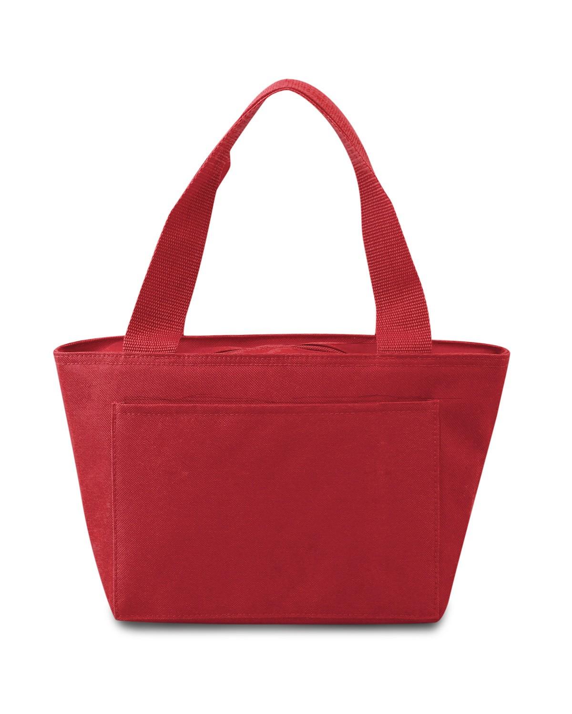 8808 Liberty Bags CARDINAL RED