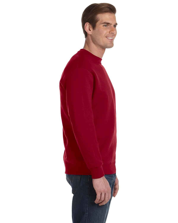 G120 Gildan CARDINAL RED