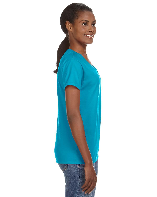 88VL Anvil CARIBBEAN BLUE