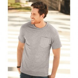 ALSTYLE 1305 Classic Pocket T-Shirt
