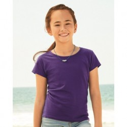 ALSTYLE 3362 Girls Ultimate T-Shirt