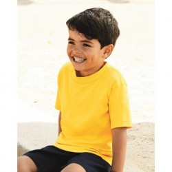 ALSTYLE 3380 Toddler Classic T-Shirt