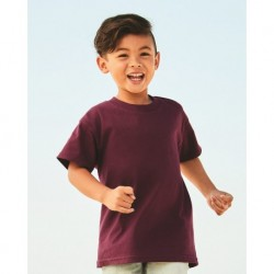 ALSTYLE 3981 Youth Heavyweight T-Shirt