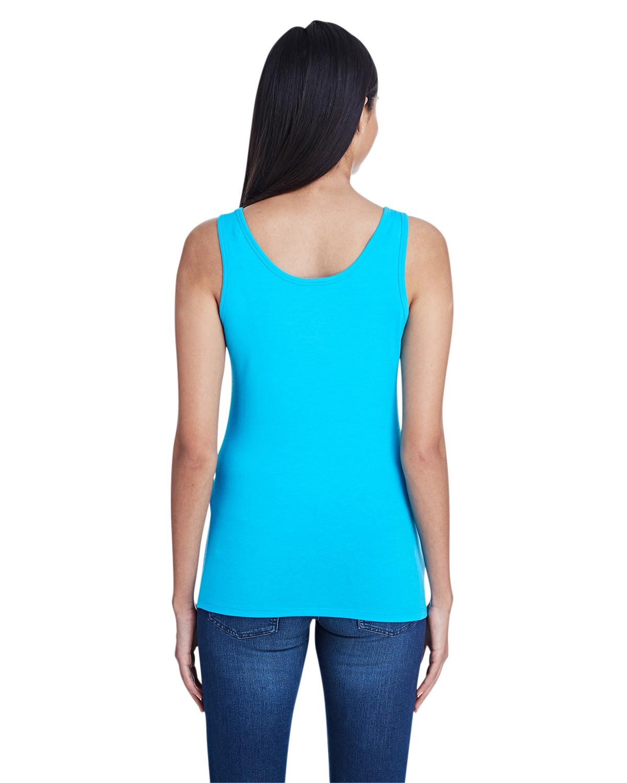 2420L Anvil CARIBBEAN BLUE