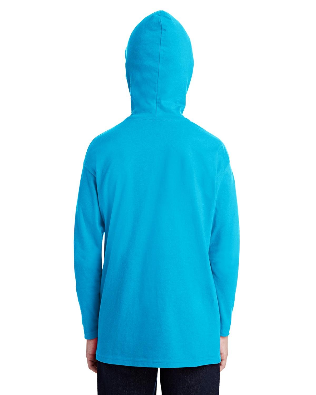987B Anvil CARIBBEAN BLUE