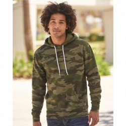 Independent Trading Co. AFX90UN Unisex Lightweight Hooded Sweatshirt