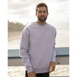 Independent Trading Co. IND5000C Legend - Premium Heavyweight Cross-Grain Sweatshirt
