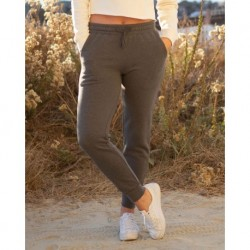 Independent Trading Co. PRM20PNT Womens California Wave Wash Sweatpants
