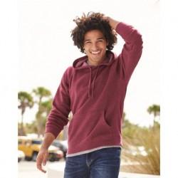 Independent Trading Co. PRM33SBP Unisex Special Blend Raglan Hooded Sweatshirt