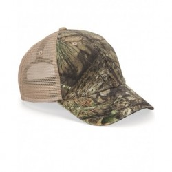 Kati LC101V Washed Mesh-Back Cap