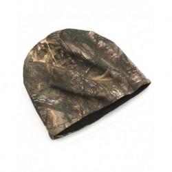"Outdoor Cap CMK405 Reversible 8"" Knit Camo Cap"