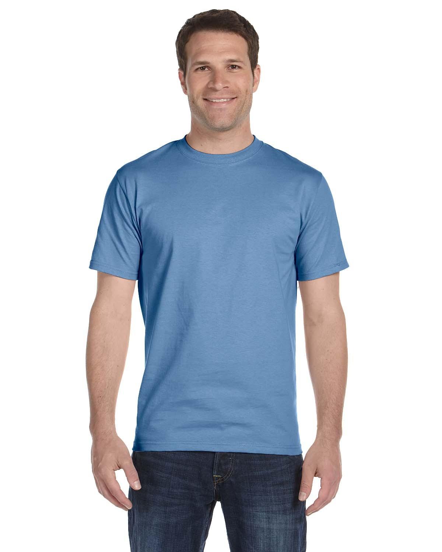 5180 Hanes CAROLINA BLUE