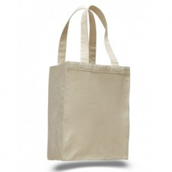Q-Tees Q1000 12L Gussetted Shopping Bag