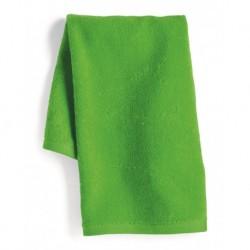 Q-Tees T200 Hemmed Hand Towel