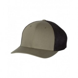 Richardson 110 Fitted Trucker with R-Flex