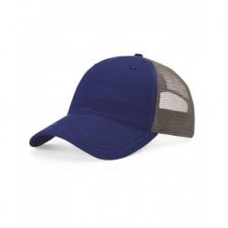 Richardson 111 Garment-Washed Trucker Cap