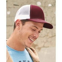 Richardson 112 Snapback Trucker Cap
