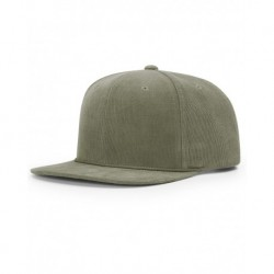 Richardson 253 Timberline Corduroy Cap