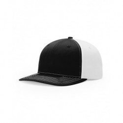 Richardson 312 Twill Back Trucker Cap