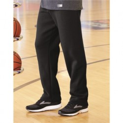 Russell Athletic 596HBM Dri Power Open Bottom Pocket Sweatpants