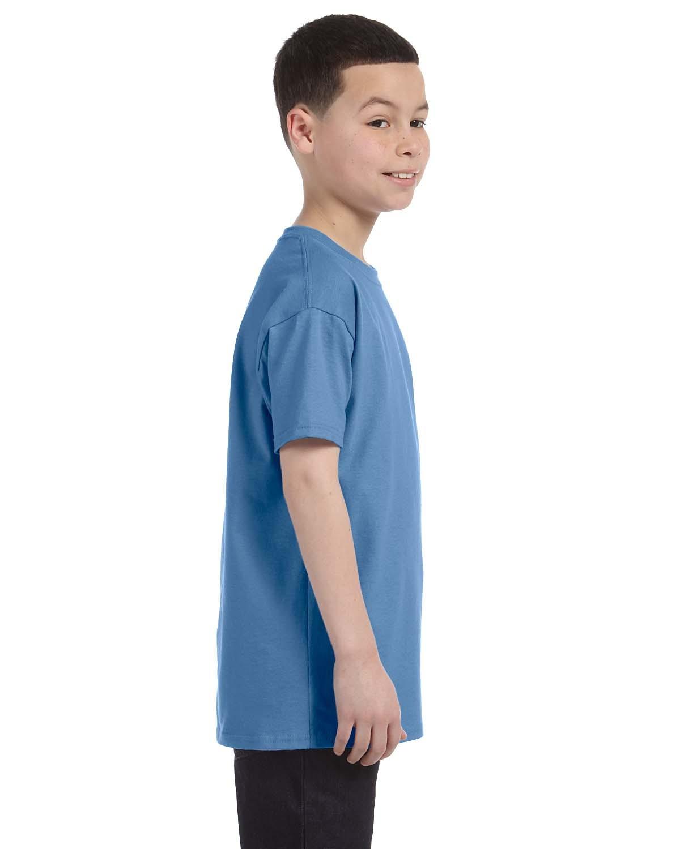54500 Hanes CAROLINA BLUE
