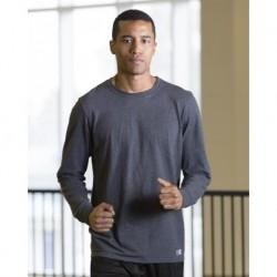 Russell Athletic 64LTTM Essential 60/40 Performance Long Sleeve T-Shirt