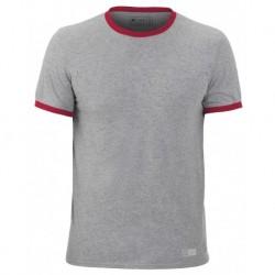 Russell Athletic 64RTTM Short Sleeve Ringer T-Shirt