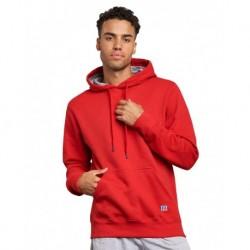 Russell Athletic 82ONSM Cotton Rich Fleece Hooded Sweatshirt