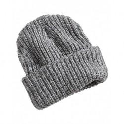 """Sportsman SP90 12"""" Chunky Knit Beanie"""