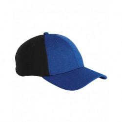 Sportsman SP910 Shadow Tech Marled Mesh-Back Cap