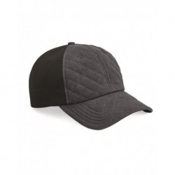Sportsman SP960 Cap with Quilted Front