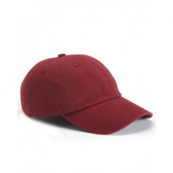 Valucap VC300A Adult Bio-Washed Classic Dads Cap