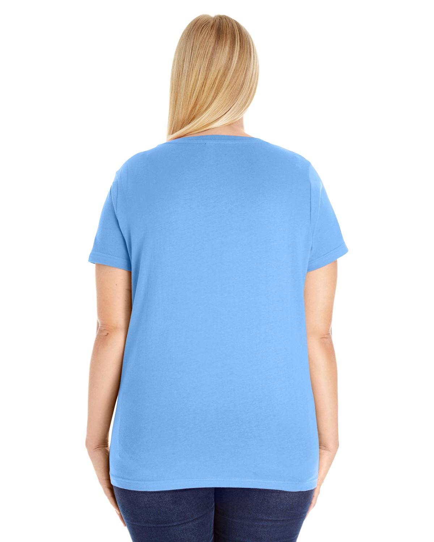 3804 LAT CAROLINA BLUE
