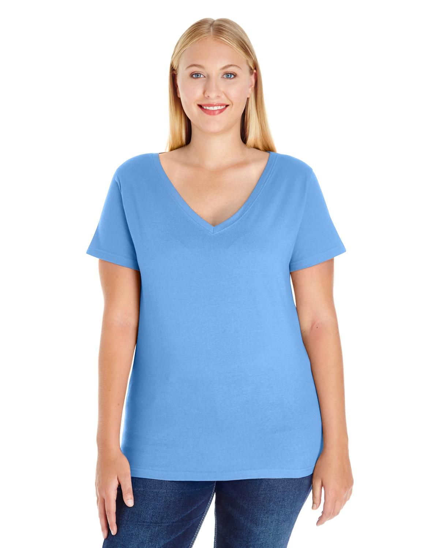 3807 LAT CAROLINA BLUE