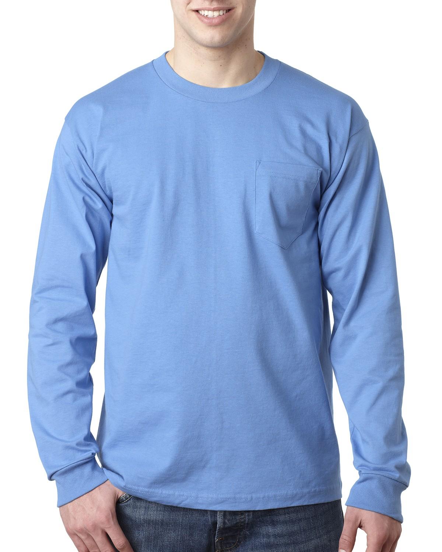 BA8100 Bayside CAROLINA BLUE